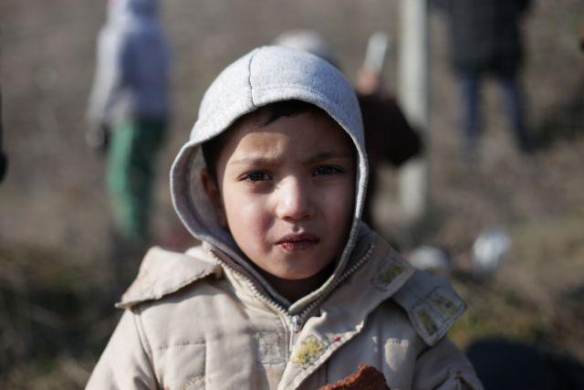 Έκκληση ΟΗΕ για ηρεμία στα ελληνοτουρκικά σύνορα – Οχι «υπερβολική» βία εναντίον προσφύγων   tovima.gr