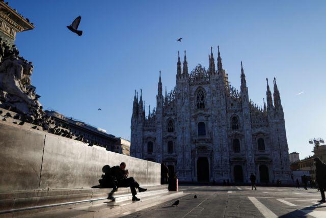 Ιταλία: Μέτρα 3,6 δισ. ευρώ για την αντιμετώπιση των επιπτώσεων του κορωνοϊού | tovima.gr