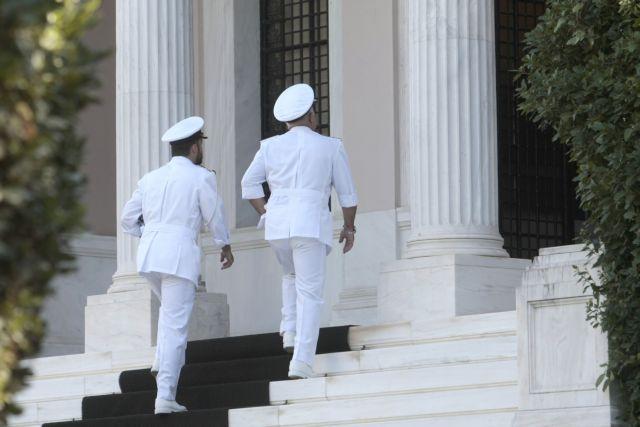 Ο Πρωθυπουργός συγκαλεί το ΚΥΣΕΑ για την κατάσταση στον Εβρο | tovima.gr