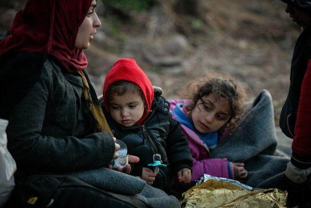 ΚΚΕ: Το προσφυγικό δε λύνεται χωρίς αμφισβήτηση της πολιτικής ΕΕ και ΝΑΤΟ   tovima.gr