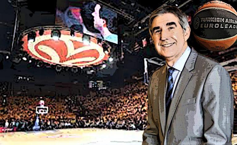 EuroLeague : Οι χειρισμοί της δείχνουν ερασιτεχνισμό   tovima.gr