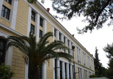 Επιστολή Βερβεσού για τη λήψη μέτρων για κορωνοϊό στα δικαστήρια | tovima.gr