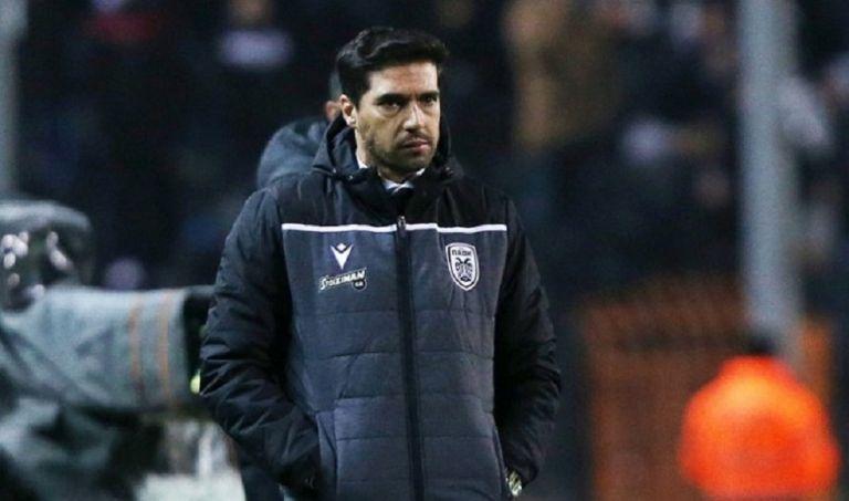 Φερέιρα: «Αυτή τη στιγμή ο Ολυμπιακός είναι καλύτερος, πρέπει να αντιδράσουμε»   tovima.gr