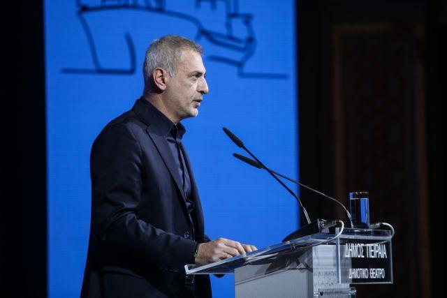 Μώραλης:  Ο πρώην Πειραιώς Καλλίνικος κέρδισε τον σεβασμό και την αγάπη όλων των Πειραιωτών | tovima.gr