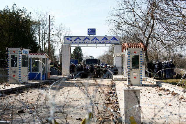 Εβρος: Αποτράπηκαν 24.203 προσπάθειες παράνομης εισόδου στη χώρα   tovima.gr