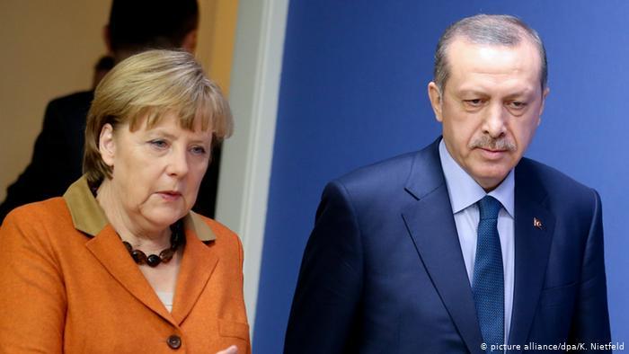 Γερμανικά ΜΜΕ: «Δεν διδάχθηκαν τίποτα οι πολιτικοί μας από το 2015;» | tovima.gr