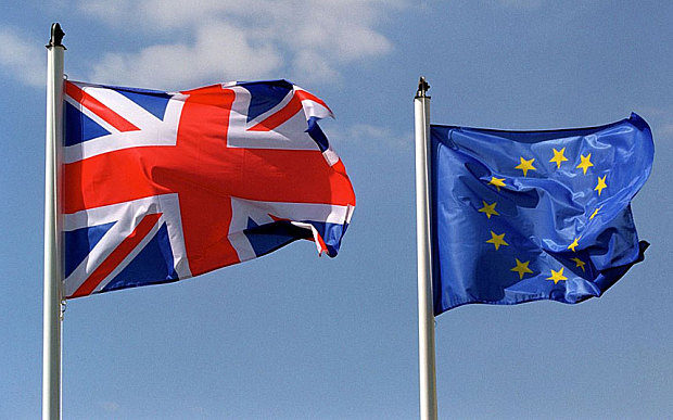 Ξεκινούν στις Βρυξέλλες οι συνομιλίες για την μελλοντική εμπορική σχέση  ΕΕ – Βρετανίας | tovima.gr