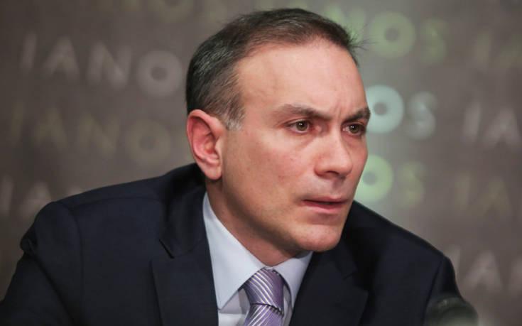Φίλης στο MEGA:  Η επόμενη μέρα μετά τον εκβιασμό Ερντογάν   tovima.gr