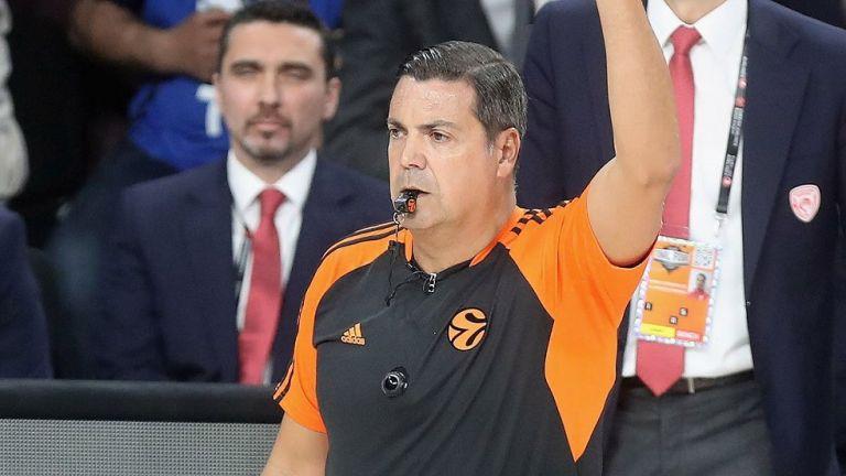 Αυτοί είναι οι διαιτητές του ντέρμπι των αιωνίων | tovima.gr