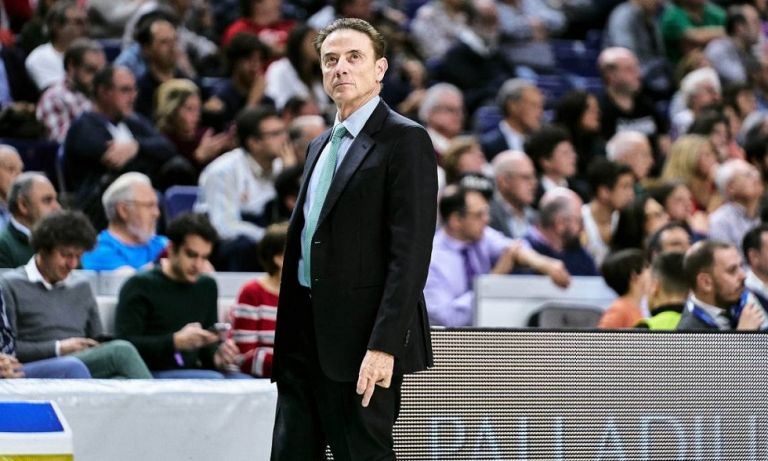 Πιτίνο: «Εκτός με απόφασή μου ο Παππάς για τα ματς με Ολυμπιακό και ΤΣΣΚΑ»   tovima.gr