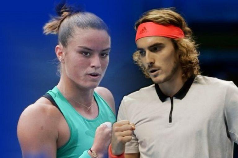 Παγκόσμια κατάταξη Τένις: Παρέμεινε 6ος ο Τσιτσιπάς – 20η η Σάκκαρη | tovima.gr