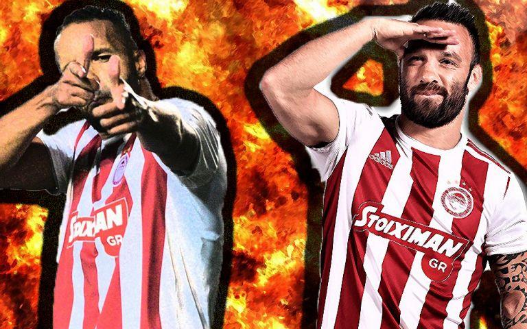 Βαλμπουενά – Ελ Αραμπί: Οι δύο πολυτιμότεροι της σεζόν | tovima.gr