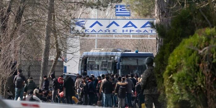 Plan B στα σύνορα: Τα 4 «όπλα» της Ελλάδας κατά της ασύμμετρης απειλής | tovima.gr