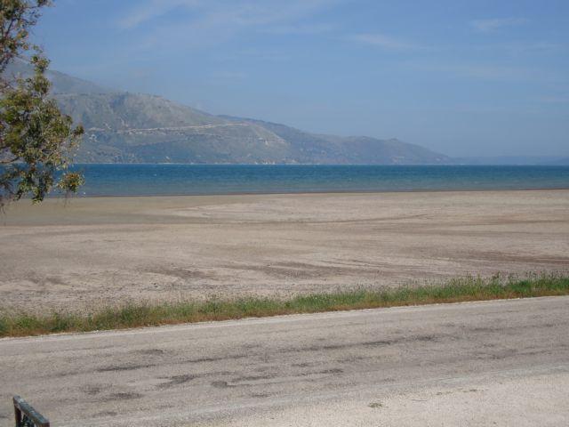 Κλιματική αλλαγή: Υπό εξαφάνιση οι μισές παραλίες της Ελλάδας | tovima.gr
