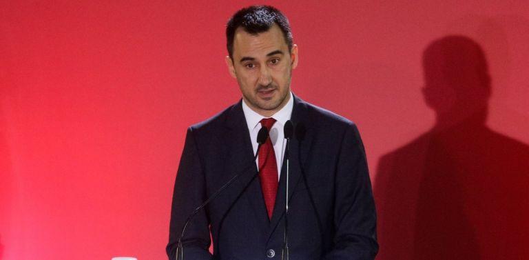 Χαρίτσης: Ο Μητσοτάκης αποδέχεται την αποποίηση ευθυνών της ΕΕ   tovima.gr