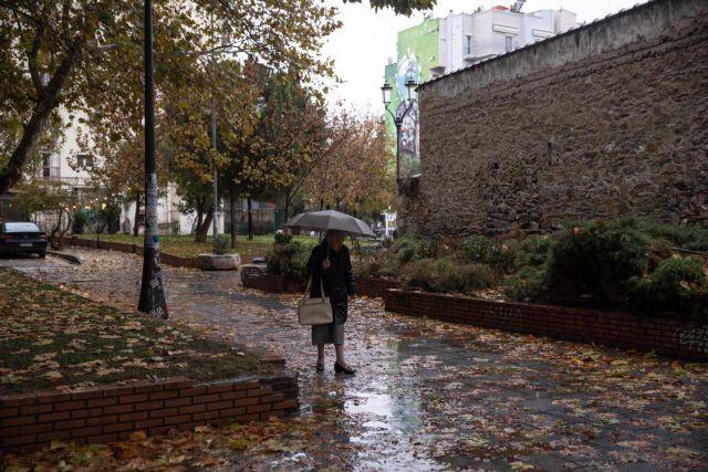 Καιρός: Βροχές και καταιγίδες από το βράδυ της Τρίτης   tovima.gr