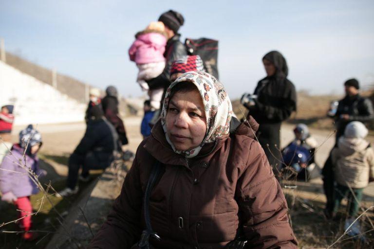 Οδοιπορικό MEGA στον Έβρο: Ντοκουμέντα και μαρτυρίες προσφύγων | tovima.gr