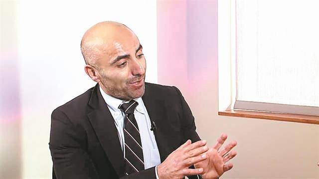 Σονέρ Τσαγκαπτάι: Ο Ερντογάν αφύπνισε αυτοκρατορικά συναισθήματα στους Τούρκους» | tovima.gr