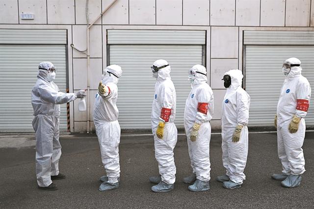 Κορωνοϊός: Το χρονικό μιας προαναγγελθείσης επιδημίας | tovima.gr