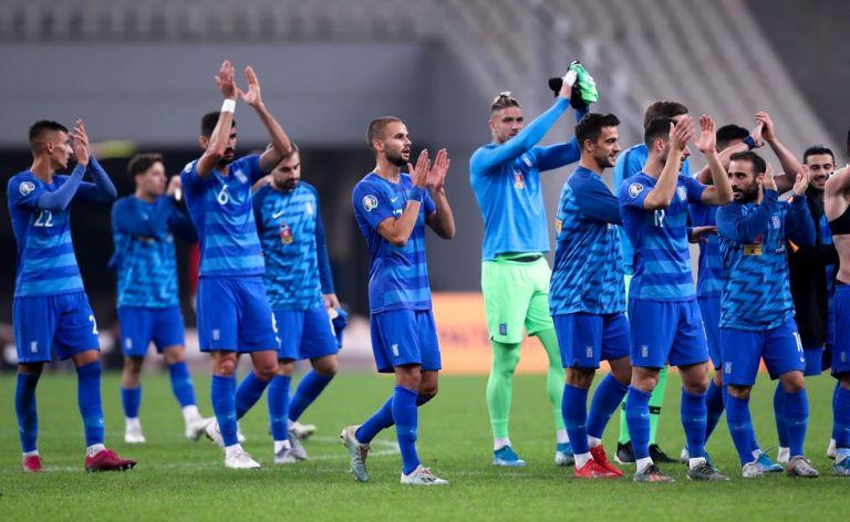 Nations League : Το πρόγραμμα της Εθνικής Ελλάδος   tovima.gr