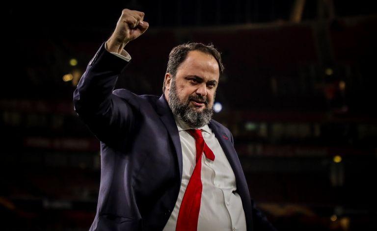 Βαγγέλης Μαρινάκης: «Είμαστε όλοι δίπλα σας!»   tovima.gr