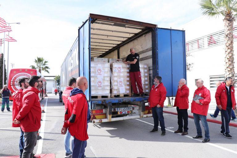 Βετεράνοι Ολυμπιακού: «Ο Βαγγέλης Μαρινάκης βοηθά με κάθε δυνατό τρόπο όπου χρειαστεί»   tovima.gr