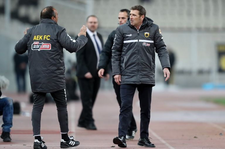 Καρέρα: «Είχαμε αρκετές ευκαιρίες, δυστυχώς δεν βάλαμε πολλά γκολ»   tovima.gr