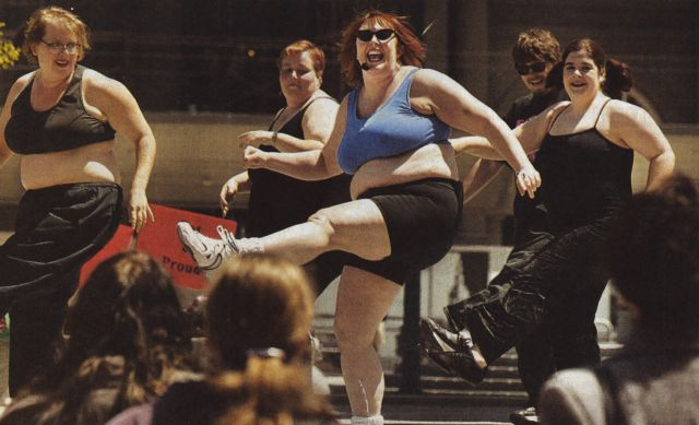 Παγκόσμια Ημέρα Παχυσαρκίας: Τέλος στον στιγματισμό των παχύσαρκων | tovima.gr