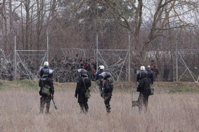 Γαλλία: Η Ευρώπη δεν θα υποκύψει στον εκβιασμό του Ερντογάν   tovima.gr