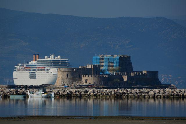 Διεθνής Ένωση Εταιρειών Κρουαζιέρας: Επιπλέον μέτρα πρόληψης για κορωνοϊό   tovima.gr