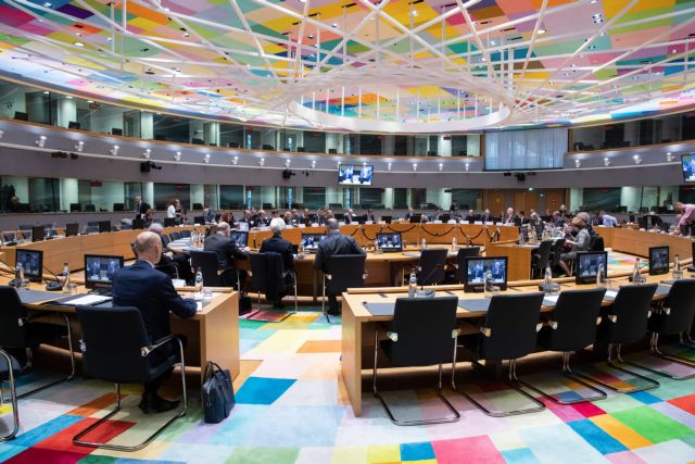 Eurogroup: 16 Μαρτίου οι αποφάσεις για κορωνοϊό – «Παράθυρο» για δημοσιονομική χαλάρωση | tovima.gr