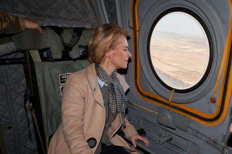 Angry EU diplomats keep mum over Erdogan's blackmail to keep migrants at bay   tovima.gr