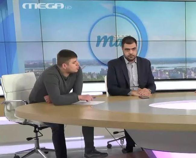 Αντιπαράθεση ΟΝΝΕΔ – Νεολαίας ΣΥΡΙΖΑ για το προσφυγικό   tovima.gr