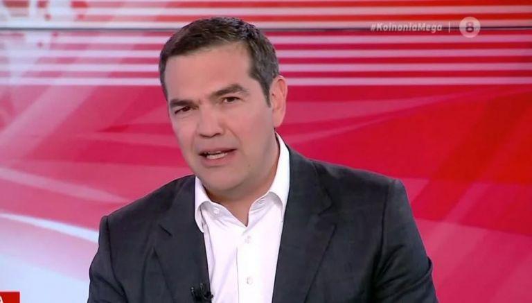 Πώς ο Τσίπρας διαχωρίστηκε από όσους στο ΣΥΡΙΖΑ θέλουν ανοιχτά σύνορα   tovima.gr