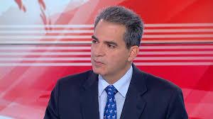 Συρίγος στο MEGA: Αν πετύχαινε η τακτική του Ερντογάν θα δημιουργούσε πολιτική κρίση   tovima.gr
