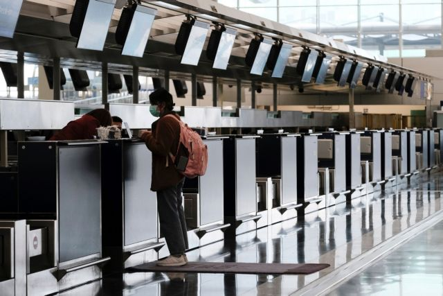 ΙΑΤΑ: Έως 113 δισ. δολ. οι απώλειες στις παγκόσμιες αερομεταφορές από τον COVID-19 | tovima.gr