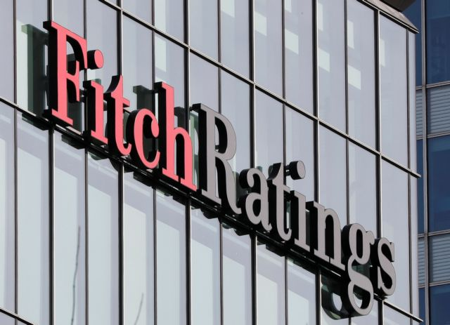 Fitch: Σταθερή η αξιολόγηση για την Ελλάδα – Ανεβάζει τον πήχη για την ανάπτυξη | tovima.gr