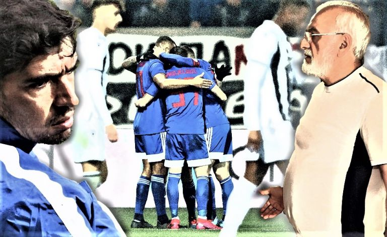 Το πρωτάθλημα «τελείωσε» την Κυριακή στο -7 και έγινε «χάρτινο» στο -14, γιατί έτσι θέλει ο ΠΑΟΚ | tovima.gr