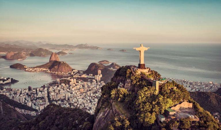Ρίο ντε Τζανέιρο | tovima.gr