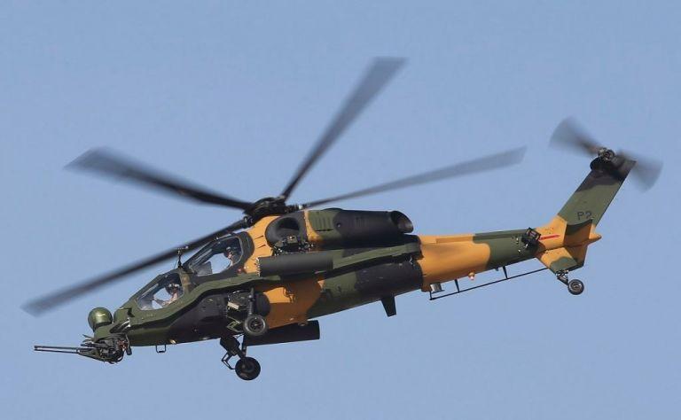 Έβρος: Τουρκικό ελικόπτερο πάνω από τα σύνορα | tovima.gr