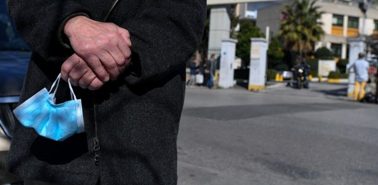 Συστάσεις από τους κοινωνικούς εταίρους για τον κορωνoϊό   tovima.gr