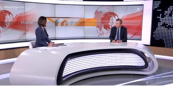 Α. Καρακούσης: Θα πρέπει να περιμένουμε επικίνδυνη κλιμάκωση στον Έβρο   tovima.gr