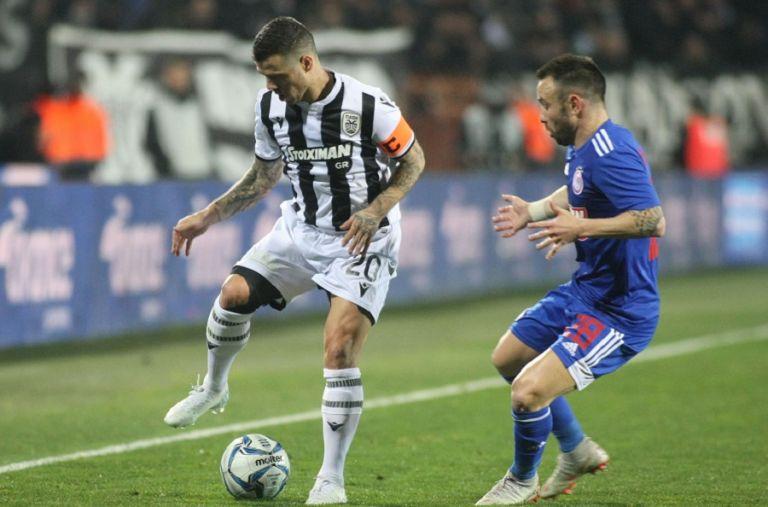 Play off: Το πρόγραμμα των πρώτων δυο αγωνιστικών | tovima.gr