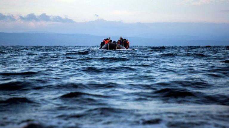 ΔΟΜ: Πάνω από 20.000 πρόσφυγες έχασαν τη ζωή τους στη Μεσόγειο   tovima.gr