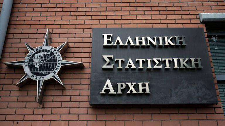 ΕΛΣΤΑΤ: Στο 1,9% η ανάπτυξη της οικονομίας το 2019 | tovima.gr