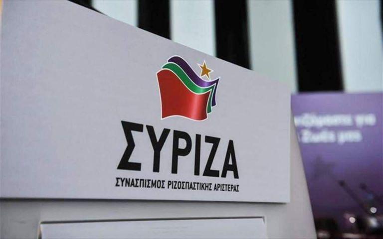 Ο ΣΥΡΙΖΑ υιοθετεί τα τουρκικά fake news για τον Έβρο | tovima.gr