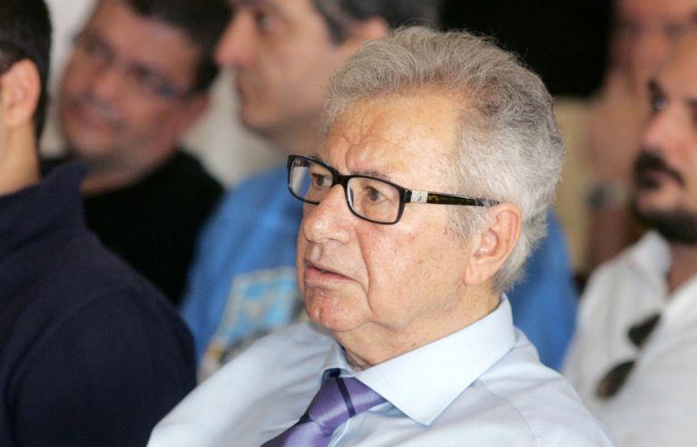 Πέθανε ο πρώην πρόεδρος της ΑΕΚ Μιχάλης Τροχανάς   tovima.gr