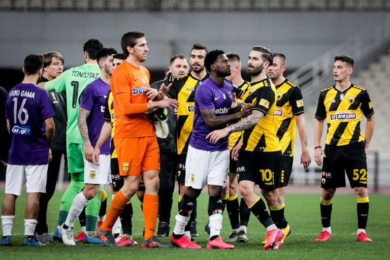 Στον τοίχο «στήνουν» και οι Πορτογάλοι διαιτητές ΑΕΚ και Μελισσανίδη | tovima.gr