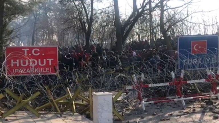 Editorial: Dangerous escalation | tovima.gr