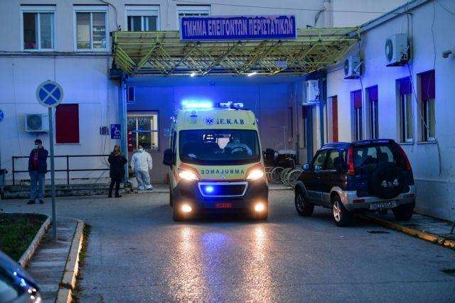Κορωνοϊός: Εντείνεται η ανησυχία – Σε σοβαρή κατάσταση τα 3 από τα 21 νέα κρούσματα | tovima.gr
